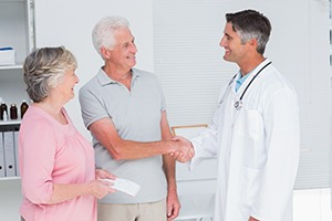 Physicians and Patients - Chronic care management