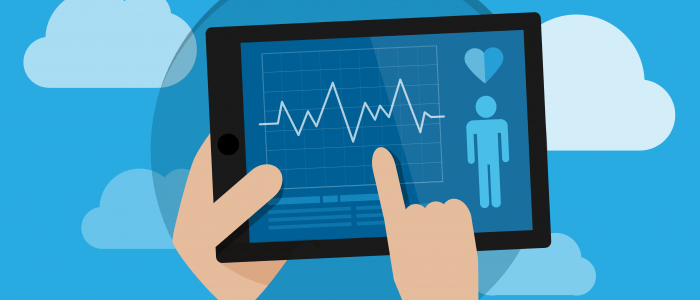 Graphic - Remote Patient Monitoring