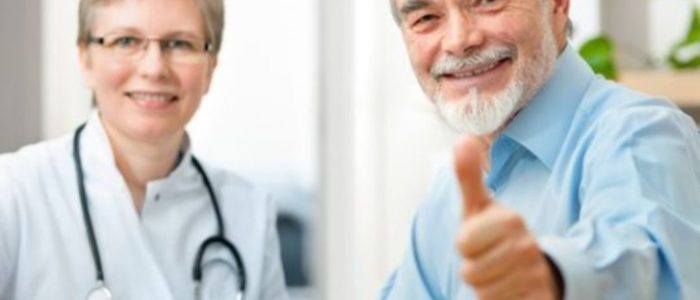 satisfaction guaranteed healthcare - chronic care management
